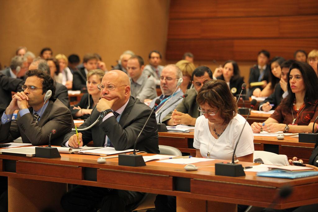 BTWC Meeting of Experts